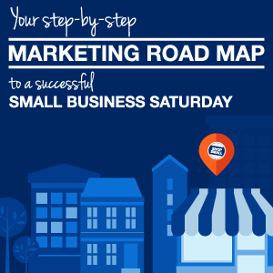 Small Business Saturday Promotion Ideas