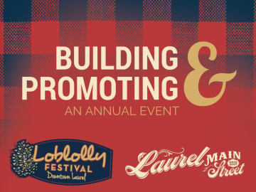 Building & Promoting an Annual Event: The Loblolly Festival