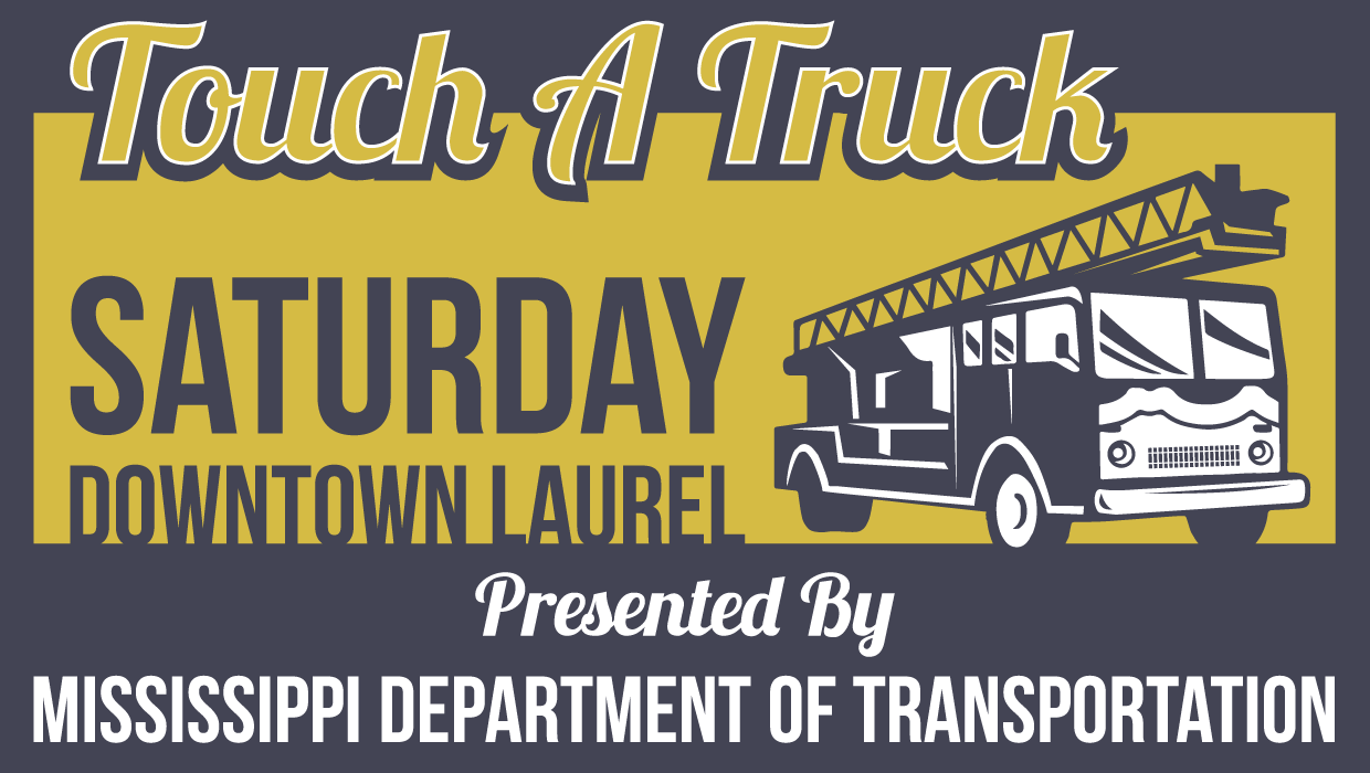 2015 Touch A Truck Laurel MS