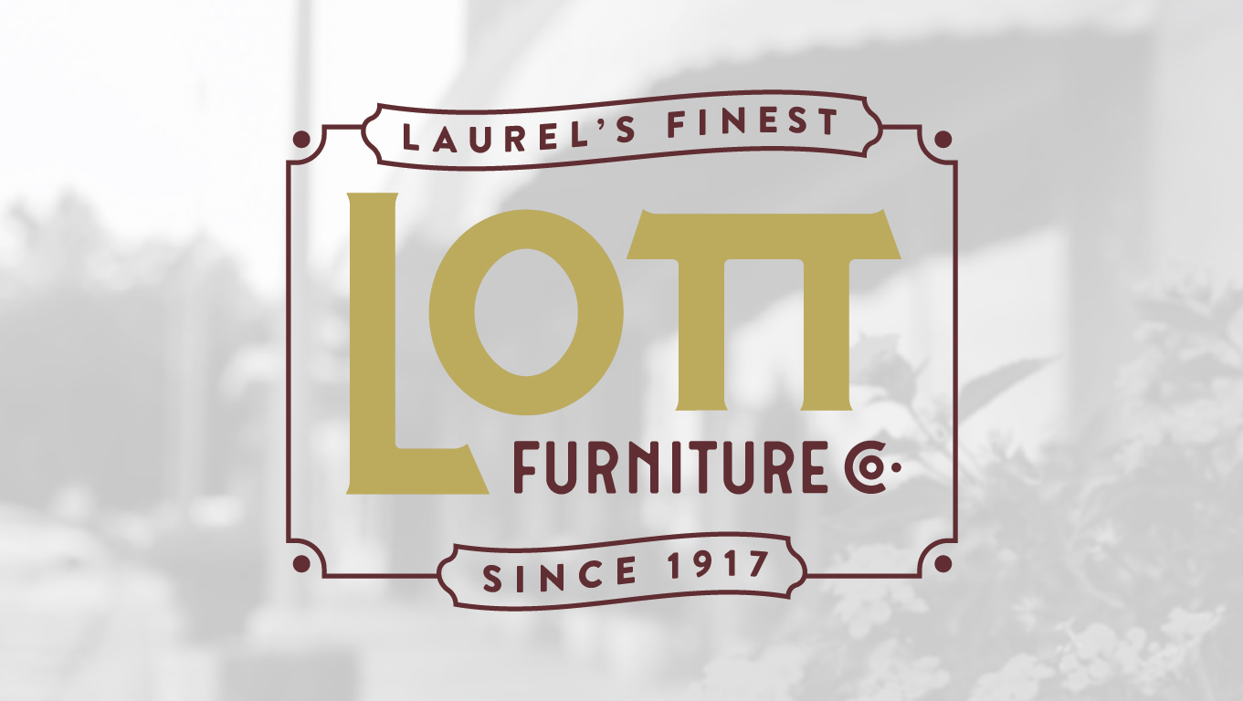 Exceptional Downtown Laurel Furniture Store | Lott Furniture Co.