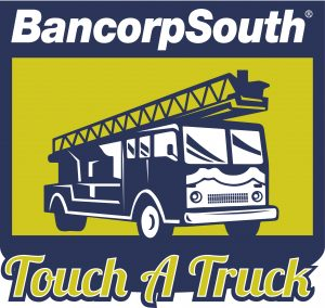 BancorpSouth® Touch a Truck®